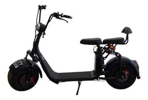 Moto Eléctrica Elpra Citycoco 20