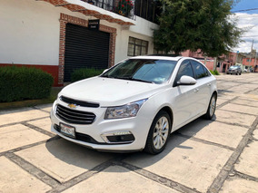 Chevrolet Cruze Linea Nueva Ltz Turbo