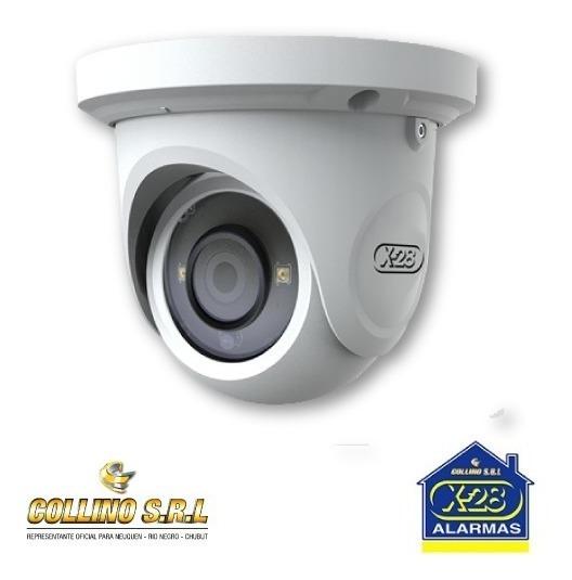 Cámara Domo A2040 X28 Alarmas Full Hd 1080p 2m Sensor Sony