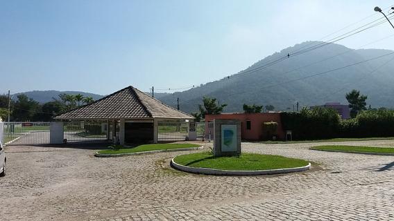 Terreno Em Ubatiba, Maricá/rj De 746m² À Venda Por R$ 90.000,00 - Te274192