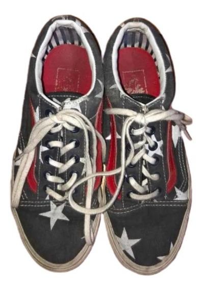 Zapatillas Marca Vans Originales E Importadas