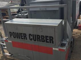 Power Curber Guarnizadora 5700-c 2010