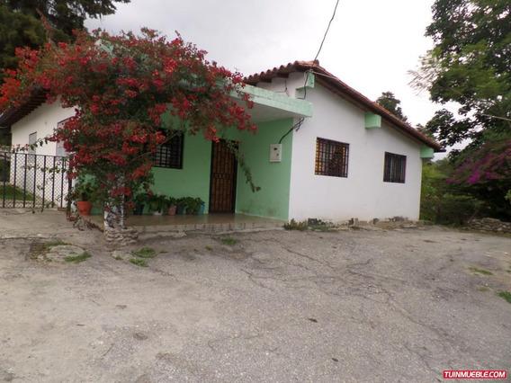 Casas En Alquiler En Tabay Merida