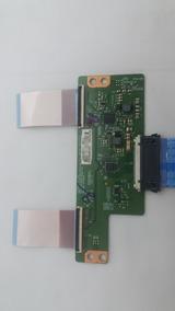 Placa T-con Tv Philips Mod Placa 53ecb011-00fh
