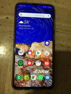 Samsung Galaxy A70 Telcel