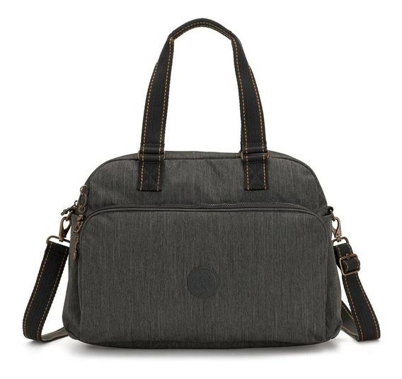 Bolsa Grande Viagem Kipling July Bag Original Envio Imediato