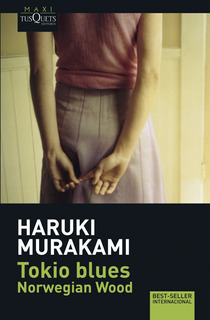 Tokio Blues - Haruki Murakami - Oferta - Nuevo En Rosario