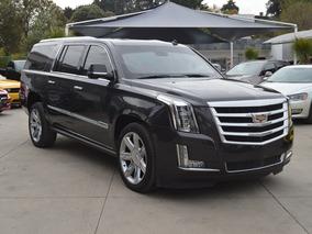 Cadillac Escalade Esv 6.2 Premium V8 8 Pas At 4x4 Blindada