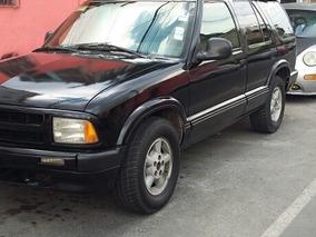 Chevrolet Blazer 1997