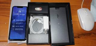 Huawei Mate 20 Lite Sin Detalles Modelo 200verd