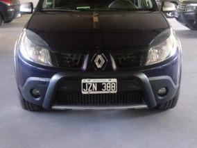Renault Sandero Stepway Confort 1.6 16v