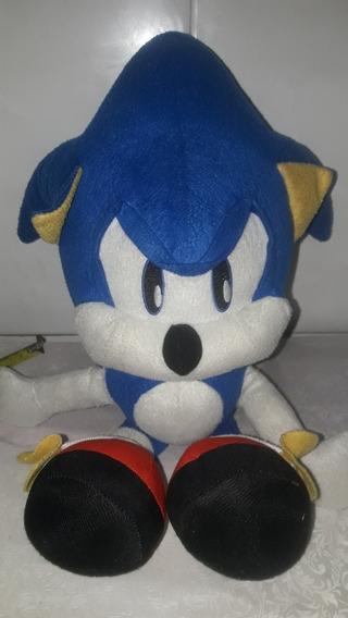 Pelúcia Sonic