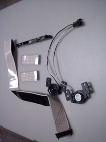 Kit Flex+falante+teclado 42pfl6007 Original