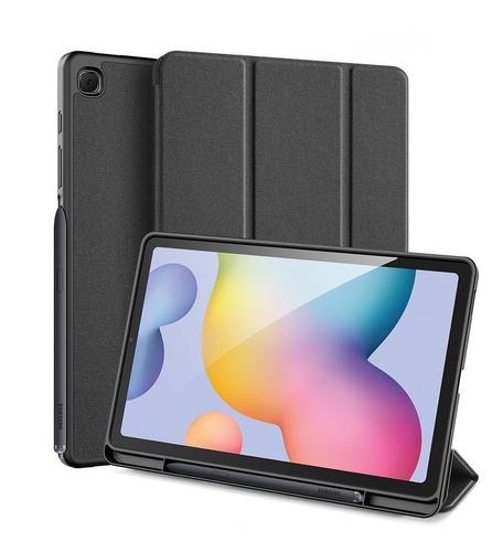 Imagen 1 de 4 de Smart Cover Pen Slot Samsung Galaxy Tab S6 Lite 10.4 P610