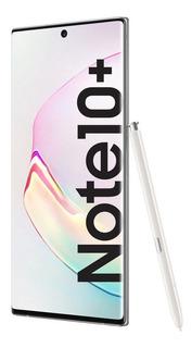 Samsung Galaxy Note 10 Plus 256gb 12gb Ram
