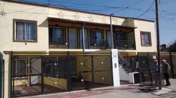 Departamento Dos Ambientes En Alquiler En San Miguel