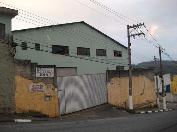Galpão Em Fazendinha, Santana De Parnaíba/sp De 1200m² À Venda Por R$ 1.990.000,00 - Ga208057