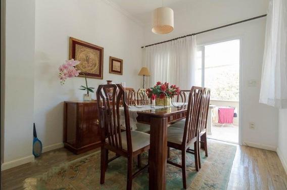 Casa Para Aluguel Em Chácara Da Barra - Ca016305