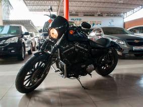 Harley Xl 883n Iron