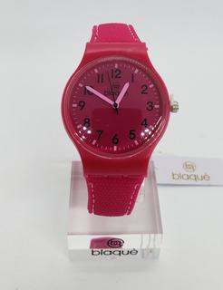 Reloj Blaque Dama Bq158f