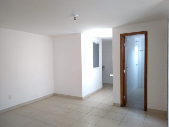 Apartamento Para Venda No Centro Em Montes Claros - Mg - Ap81