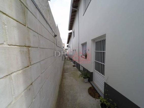 Sobrado Em Ferraz De Vasconcelos - So2908