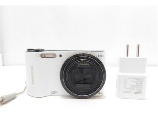 Camara Samsung Wb150f + Memoria De 32gb