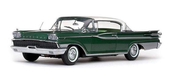 Miniatura Carro Sun Star Mercury Park L 1959 Escala 1/18 - V