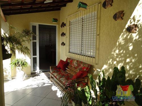 Imagem 1 de 13 de Casa Com 3 Dormitórios À Venda, 180 M² Por R$ 700.000,00 - Penha De França - São Paulo/sp - Ca0130