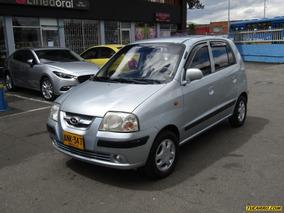 Hyundai Atos Santro Gl