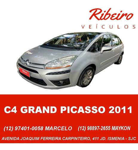Citroën  C4 Picasso  2011  2.0 5p