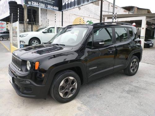 Jeep Renegade 1.8 Automática 2016