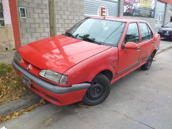 Renault 19 Rt Nafta/gnc Mod. 95 (francés)