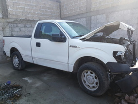 Ford F-150 Pickup 2010 Completa O Partes