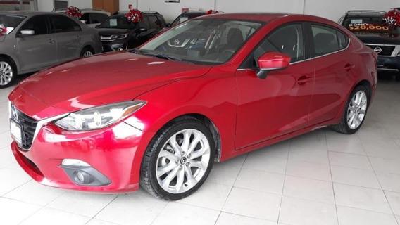 Mazda 3 Sedan I Touring
