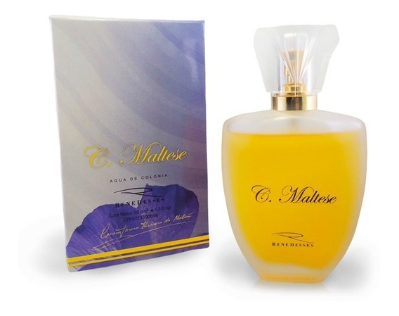 Colonia C Maltese Rene Deses 100 Cm3 C/u