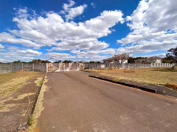 Park Way - Lote Com 2.500m², Condomínio Todo Pavimentado, Fácil Acesso A Epia. - Villa124675