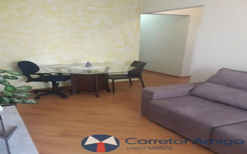 Imagem 1 de 19 de Excelente Apartamento No Macedo - Ml1092