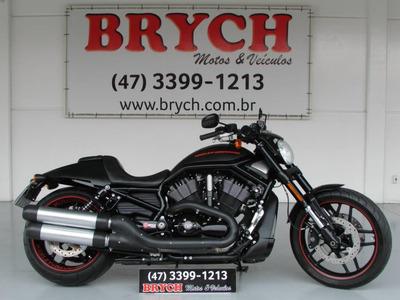 Harley Davidson Night Rod Special 1250 Night Rod Special Abs