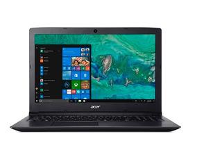Notebook A315-53-34y4 8ª Intel Core I3 4gb 1tb Led Hd 15.6