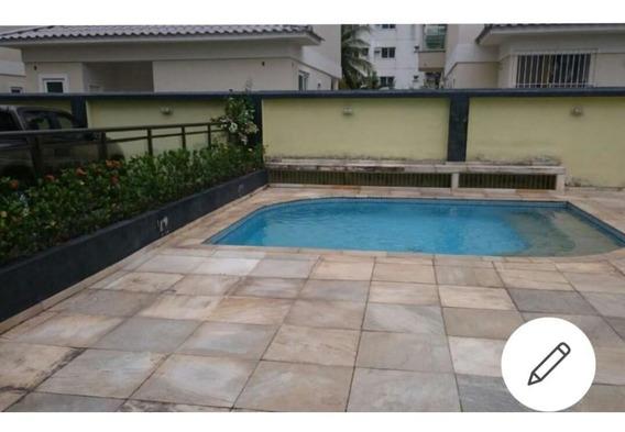 Flat Em Itaipu, Niterói/rj De 45m² 1 Quartos À Venda Por R$ 420.000,00 - Fl287782