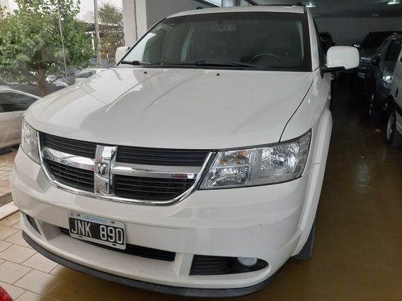 Dodge Journey 2.7 Rt Atx (3 Filas) 2011 99mkm