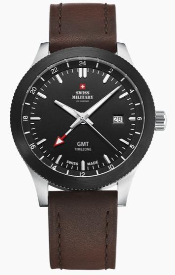 Relógio Swiss Military Sm34053