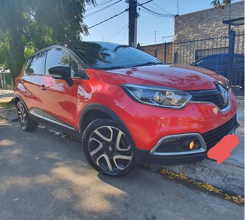 Renault Captur 2016 1.2 Tce120 Privilege