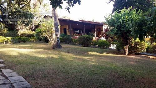 Imagem 1 de 15 de Casa Em Goiabal  -  Paty Do Alferes - 2359
