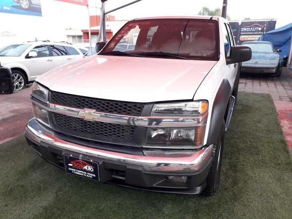 Chevrolet Colorado 2006 4x4