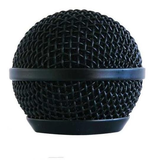 Globo Gb 58 Leson Microfone Profissional