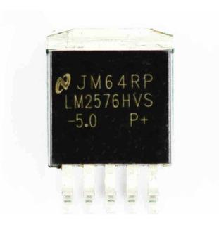 Lm2576hvs-5.0 Lm2576 Simple Switcher 3a Reg Volt