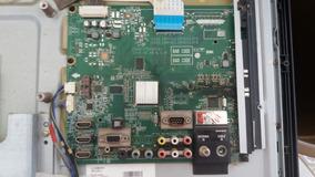 Placa Principal Tv Lg 32le5300 Eax61776402 (0)