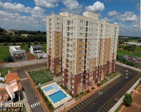 Apartamento Para Venda Residencial Dona Margarida, Santa Bárbara D